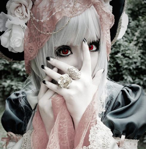 Japanese Cosplay Costumes Best Portray Your Emotions Fancy